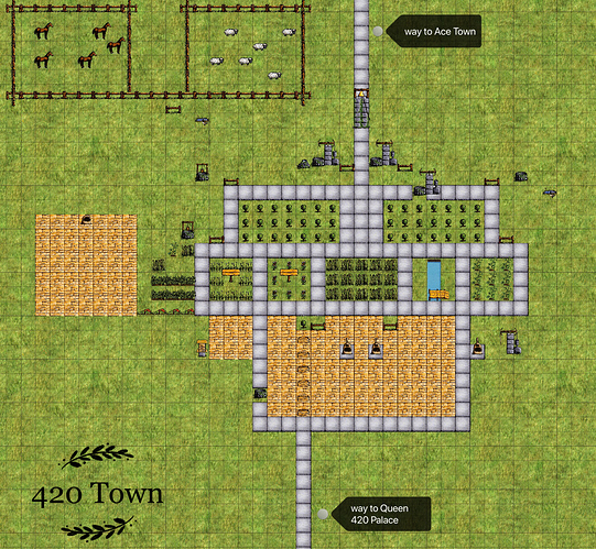 420 town