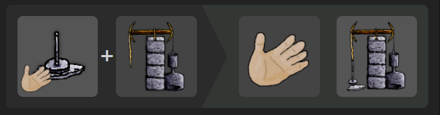 newcomen hammer